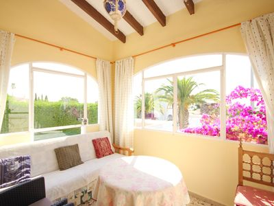 Photo for Villa with private pool - ORT9M
