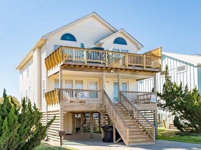 Photo for K0065  Semi-Oceanfront, PETS OK, Pool/Hot Tub w/Ocean View! NEW UPDATES!