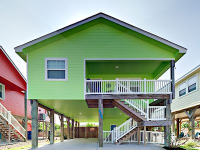 Photo for 424CW; Beautiful home in Spencers Landing with community pool. 3/2; Sleeps 10