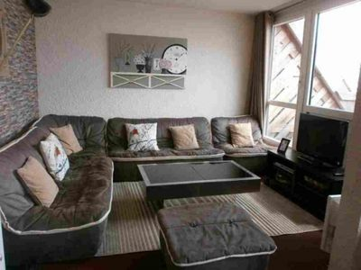 Photo for Apartment Piau-Engaly, 2 bedrooms, 8 persons