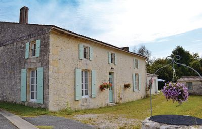 Photo for 3 bedroom accommodation in St Andre de Lidon
