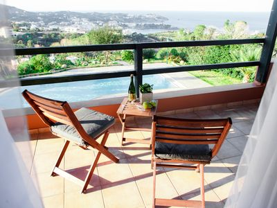Photo for Family-friendly Grand Villa Wild Pear with private swimming pool