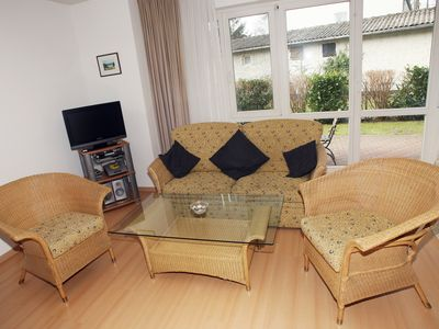 Photo for Apartment / app. for 2 guests with 45m² in Zingst (71523)