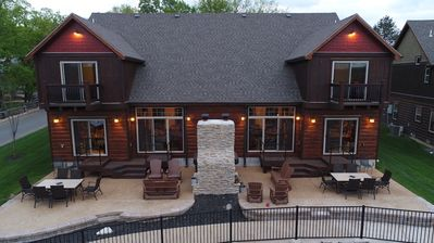 Photo for 4BR House Vacation Rental in Branson, Missouri