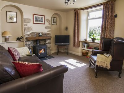 Photo for 2 bedroom accommodation in Preston Patrick, near Kendal