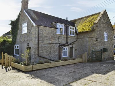 Photo for 3 bedroom accommodation in Burton Bradstock