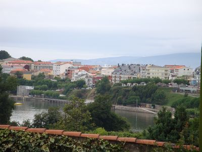 Photo for Bright apartment with lots of light, sea views on the two main facades