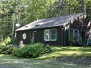 2BR Cottage Vacation Rental in Harford's Point, Maine