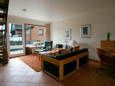 Photo for Apartment / app. for 3 guests with 60m² in Westerland (76827)