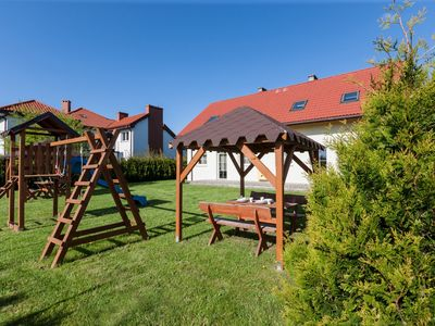 Photo for Five-Bedroom House Neptun in Kolczewo with playground
