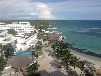 Photo for 1BR Hotel Suites Vacation Rental in Boca Chica