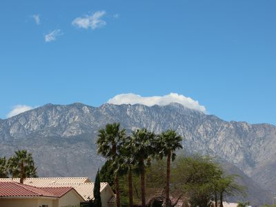 Photo for Bright, Beautiful Home in Palm Springs, CA