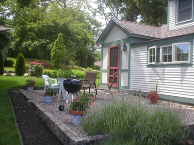 Photo for OGUNQUIT  GREAT LOCATION Sleeps 2 Ogunquit Beach and Village is a 5' min. walk.