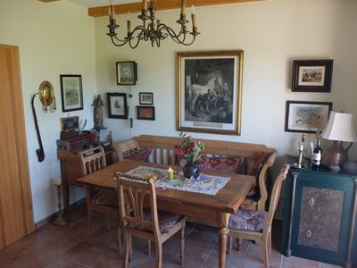 Photo for 1BR House Vacation Rental in Zansebuhr, MV