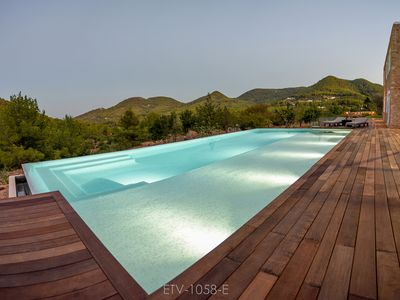 Photo for Ibicencan Villa nearby beach in the Ibiza countryside