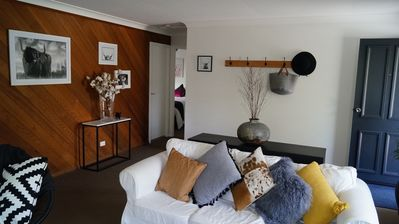 Photo for Close to the main shopping hub, restaurants, cafes and walking trails