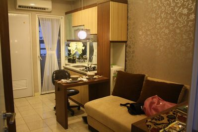 2 Bedrooms for Daily\ Monthly Rent