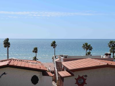 Photo for Comfortable & Cozy - Surf Break View, Centrally Located 2BR/2BA