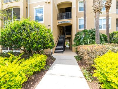 Photo for Close 5 minutes Disney Windsor Hills 3 bedroom Condo-  Next to Clubhouse
