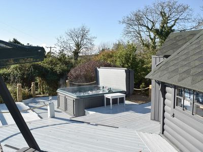 Photo for 2 bedroom accommodation in Amroth, near Saundersfoot