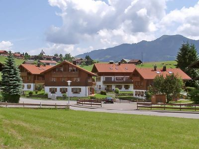 Photo for Apartment Charivari Ferienwohnungen  in Obermaiselstein, Bavarian Alps - Allgäu - 4 persons, 1 bedroom