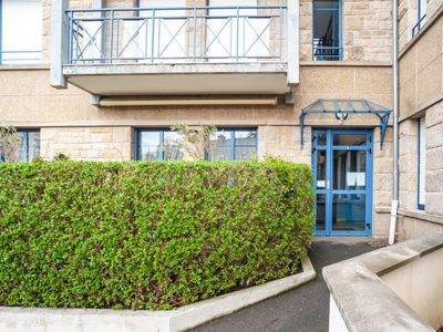 Photo for Apartment Le grand Panorama in Saint Malo - 4 persons, 2 bedrooms