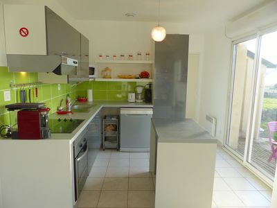 Photo for 3BR House Vacation Rental in Plouhinec, Bretagne