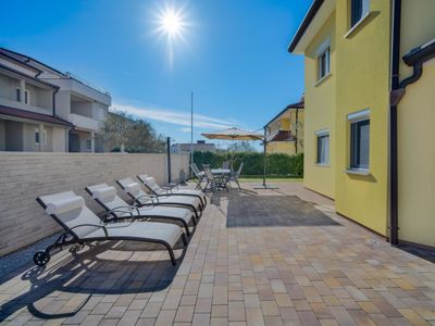 Photo for Apartment Lucia in Umag - 6 persons, 3 bedrooms