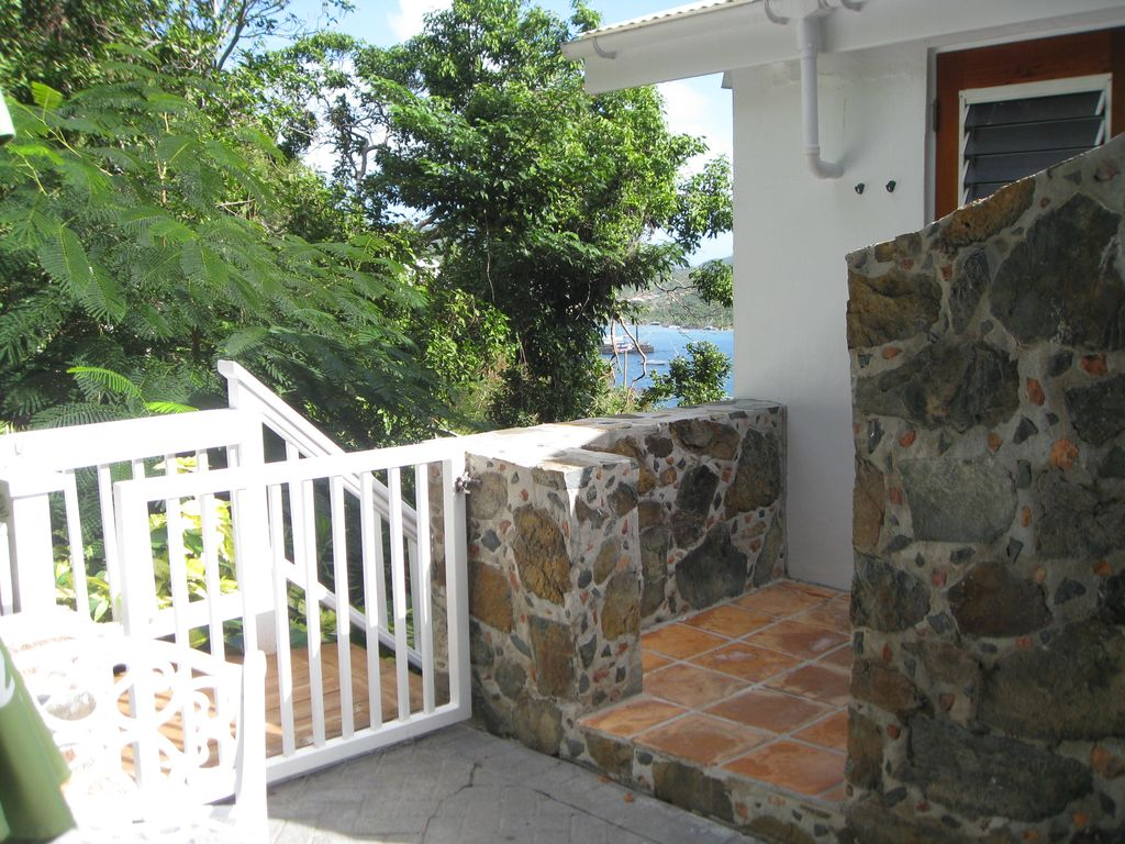 Seawing, a spectacular island villa offering seclusion and privacy ...