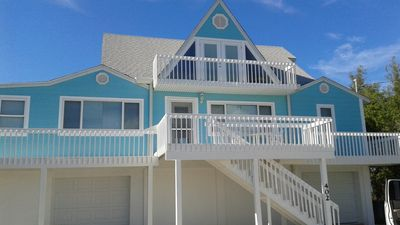 Photo for Anthony Beach Cottages - Island Retreat in Holmes Beach with 4 bedrooms; 3 baths