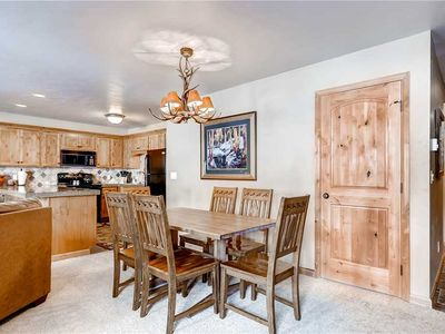 Photo for Ground floor unit with beautiful furnishings and easy access to hiking/biking trails