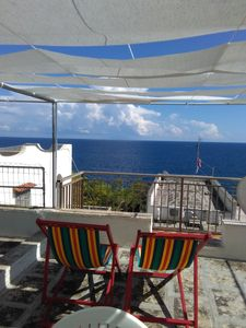 Photo for Holiday home SALENTO JOY - House WITH TERRACE SEA FRONT