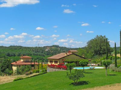 Photo for 2BR Apartment Vacation Rental in San Giovanni