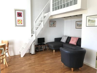 Photo for 1 Bedroom Apartment in the Centre of Cannes