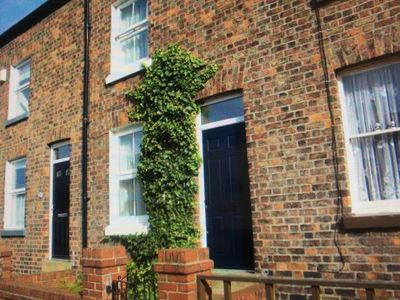 Photo for 3BR Cottage Vacation Rental in Whitby, England