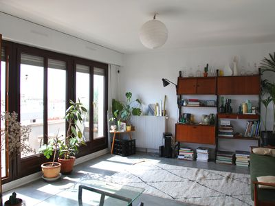 Photo for Spacious and luminous studio in the heart of Paris – W505