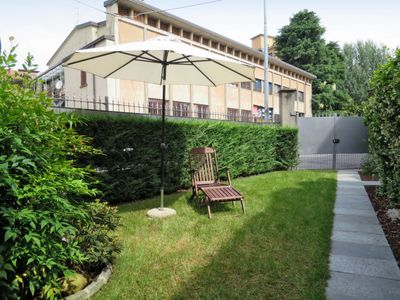 Photo for Apartment Nella (BGO100) in Bergamo - 4 persons, 2 bedrooms