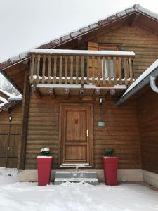 Photo for Gite '' The chalet of P'tit Machin '' near Gerardmer La Bresse