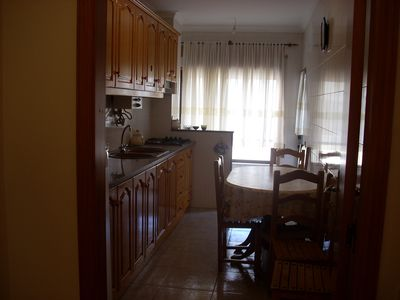 Photo for Apartment 10 minutes walk from beach - close trade and town center