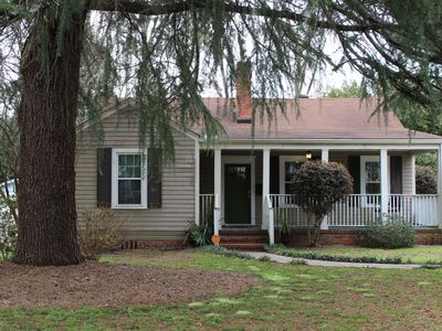 Photo for Cozy home, only 1.5 miles from Augusta National