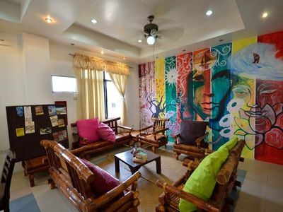 Photo for STATION 2 - Deluxe Room 2mins to Beach