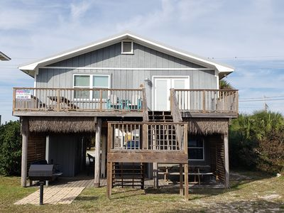 ~I am getting a total remodel~LA Escape II~Heart of Gulf Shores~