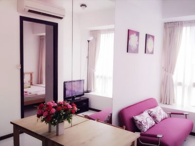 Photo for Nice Condo Apartment in Downtown-MRT