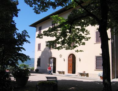Photo for CHARMING VILLA near Rignano sull'Arno with Pool & Wifi. **Up to $-1121 USD off - limited time** We respond 24/7