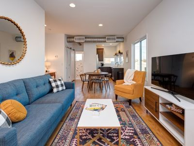 Photo for Chic 1 Bedroom in the Nations - Close to Downtown