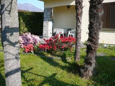 Photo for Holiday apartment Ascona for 1 - 2 persons with 1 bedroom - Holiday apartment