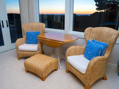 Sunset bliss 98 night to 31518 view vrbo the master suite is spacious and immaculate with an awe inspiring view sleeps 2 sciox Gallery