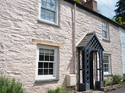 Photo for 2 bedroom accommodation in Dulverton