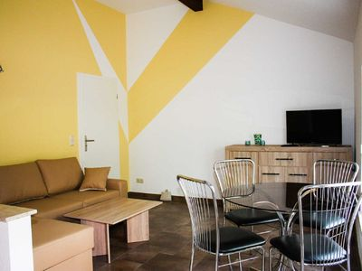 """Photo for Vacation Apartment Rostiger Nagel - Vacation Apartments """"Am alten Backhaus"""""""