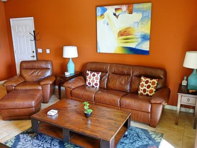 Photo for 3BR Resort Vacation Rental in Kissimmee, Florida